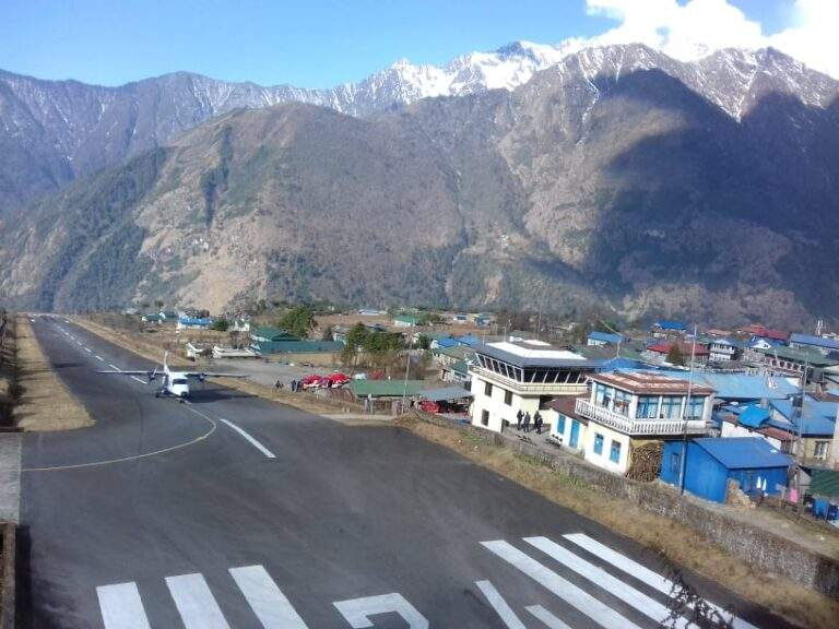 When international flight will start in Nepal, After pandemic Covid-19?