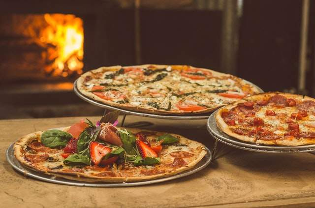 The Best Six Types of Pizzas You Can Get From Different Restaurants