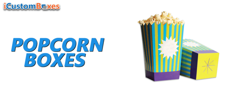 How Popcorn Boxes Wholesale Leave Impacts On Your Sales