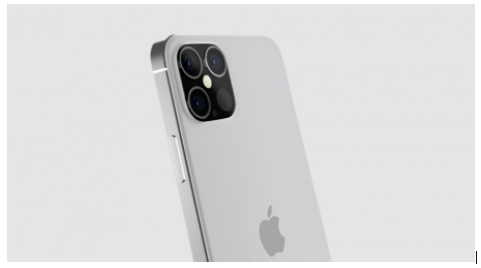 Iphone 12: New Displays, Batteries and Cameras