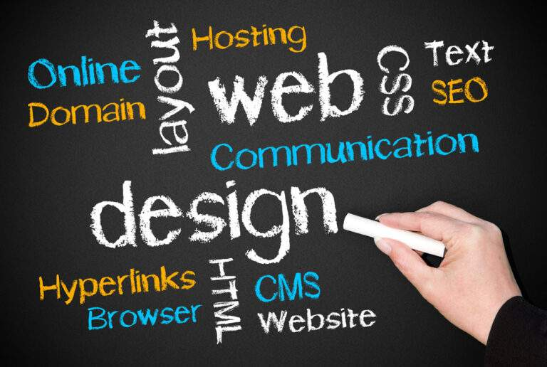 5 Lesser-Known Facts about Web Design