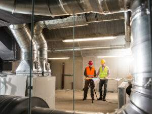 Commercial Heating Service