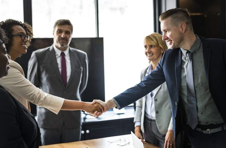 Benefits Of Hiring Employees Through HR Services Providers