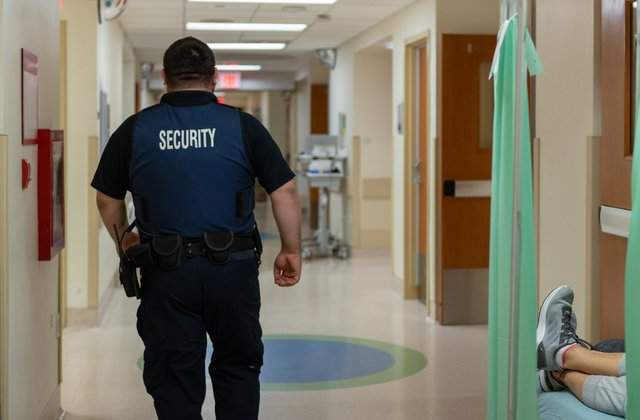 3 Current Threats For Which You Need Hospital Security