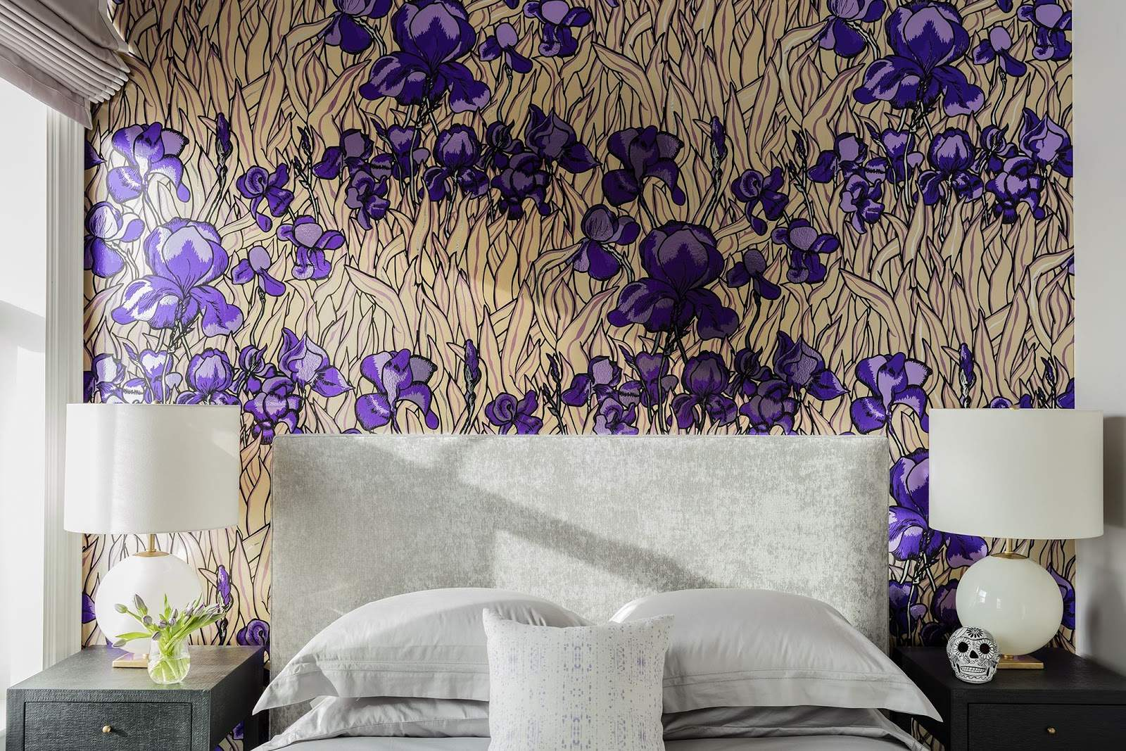 How to choose the right bedroom furniture for your home