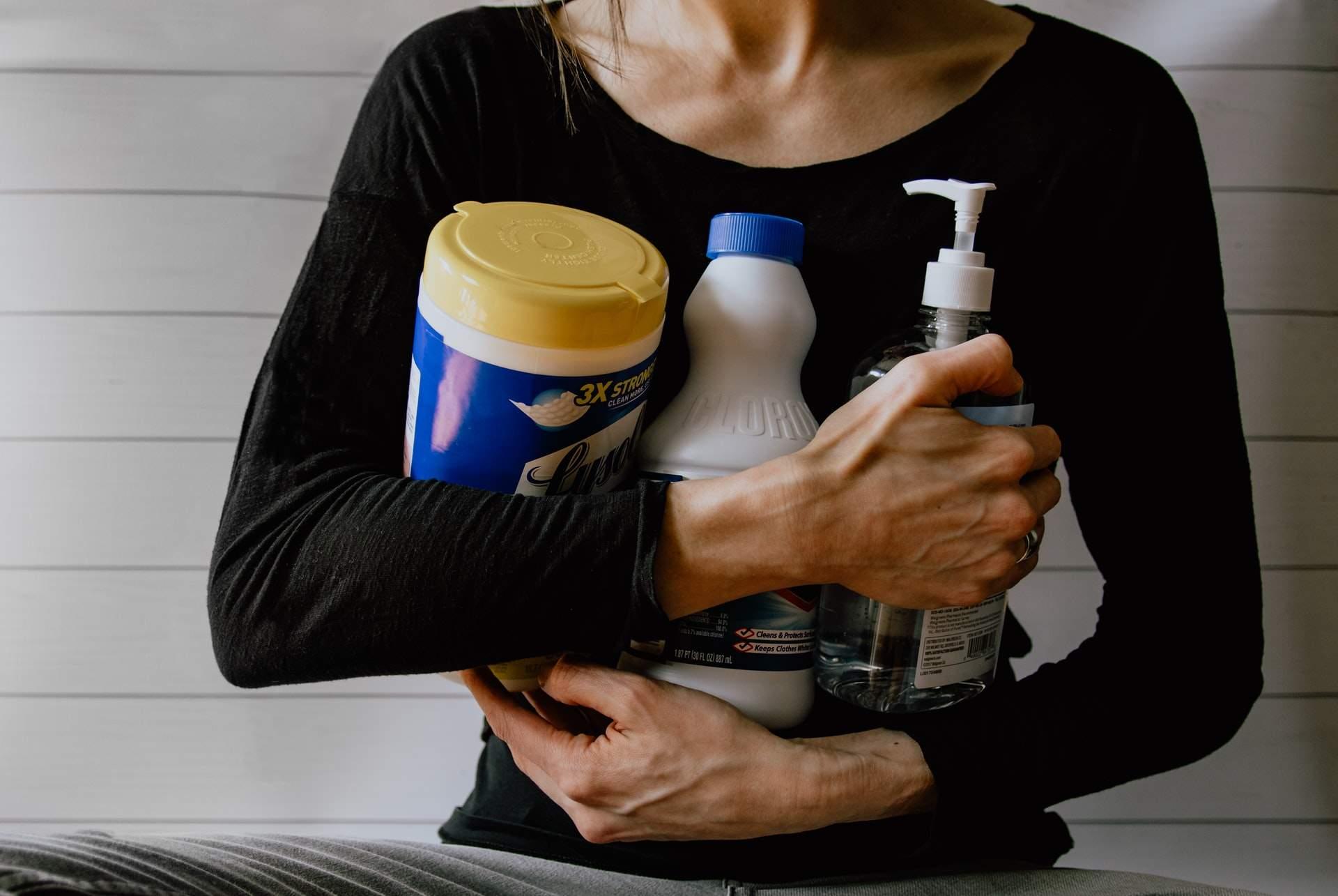 Hygiene Myths you should Avoid