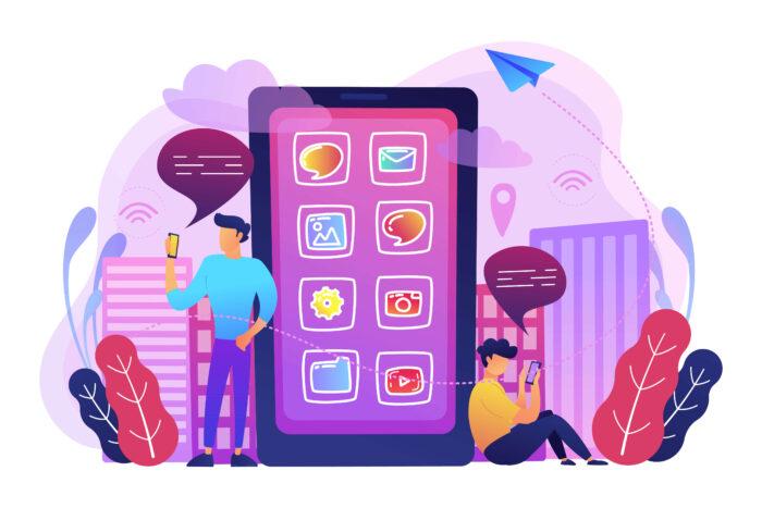 Social Media Landscape In 2021