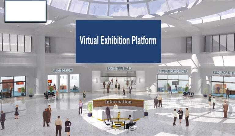 Top 5 Virtual Exhibition Platforms