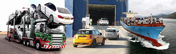 How to Choose Best Company for Car Affordable Shipping Service?