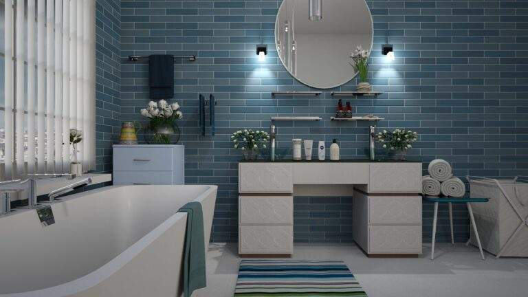 6 Design Ideas for Your New Bathroom in 2021