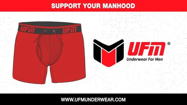 Reasons Why Choosing Right Pouch Underwear For Men is Essential