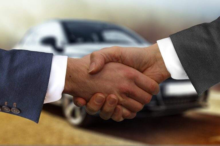 Few Questions To Ask A Car Dealer Before Buying