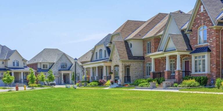What To Look For When Buying Homes For Sale In Vaughan On?