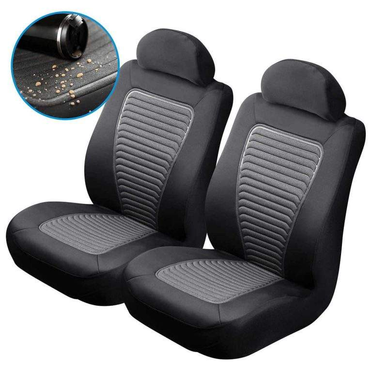 4 Top-notch Advantages of Implementing and Installing the Neoprene Seat Covers