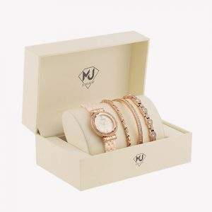 Luxurious Jewelry Packaging