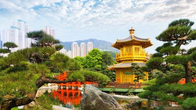 8 Reasons to Study MBBS in China
