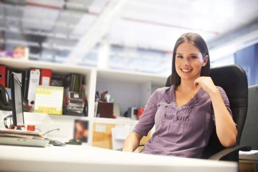 Top 6 Benefits of Having a Personalized Workspace
