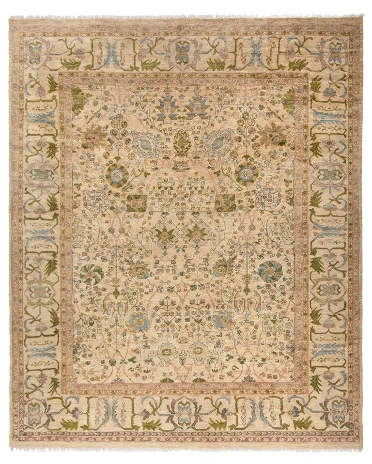 A Quick Buyer Guide to Selecting the Perfect Luxury Rug