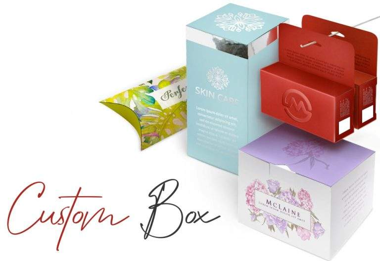 MAKE CONSUMERS EXPERIENCE MORE SPECIAL BY USING CUSTOM BOXES