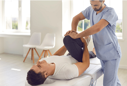 physiotherapy in south delhi