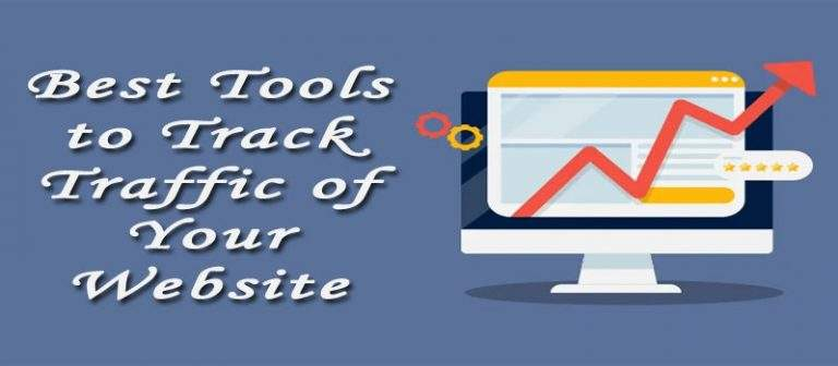 Best Tools To Track Traffic of Your Website