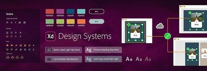 ux UI design color