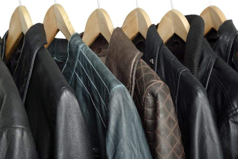 The Best Leather Jackets Guide You'll Ever Find