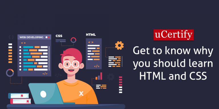 Get to know why you should learn HTML and CSS