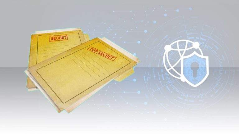 How to Extend Security for Your Classified Information?