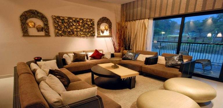 The Facilities In Buying 3BHK Flat In Apartment