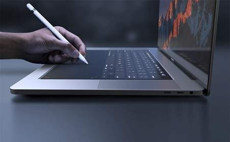 The Amazing MacBook Pro