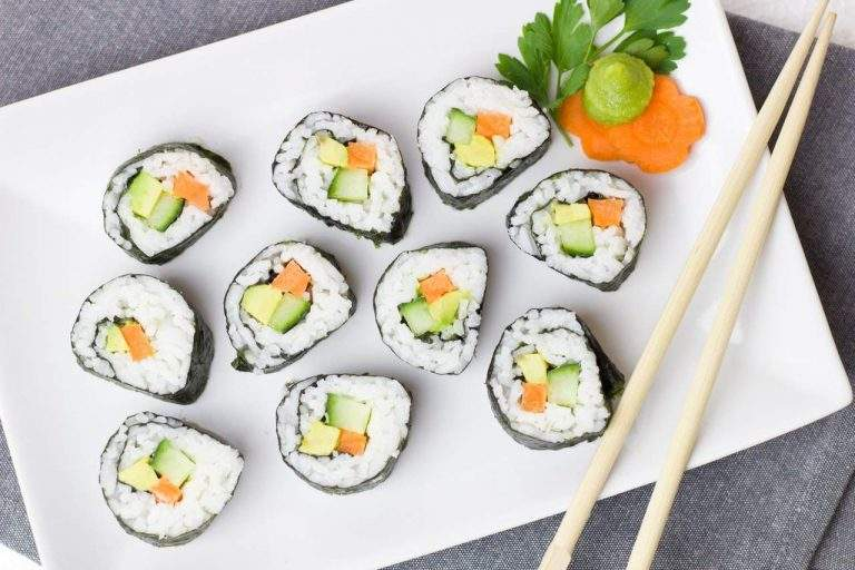 Why Sushi Food Is the Healthiest Seafood Dish?