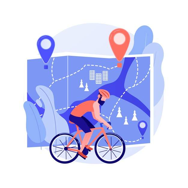 Evaluating the 8 Best Route Planner Apps