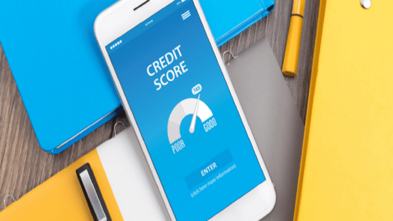 How To Check and Monitor Your Credit Score