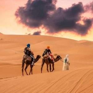 Morocco Sahara trips