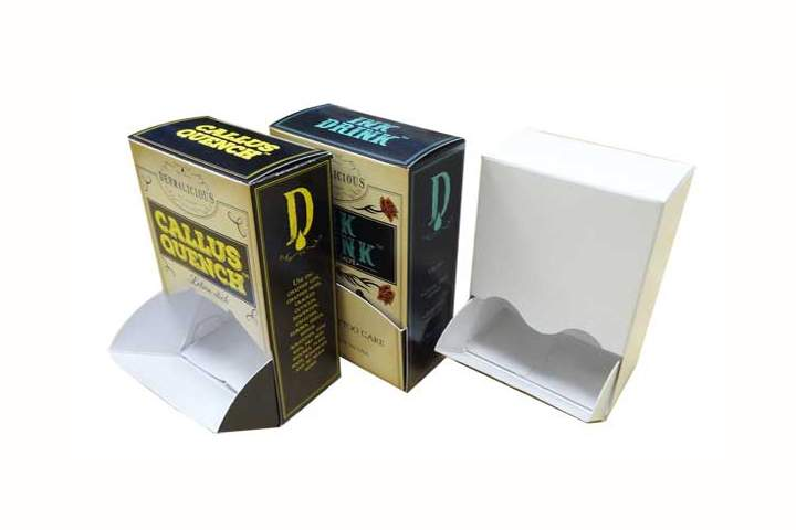 Give Your Products A Sizzling Display With Elegant Dispenser Boxes