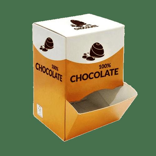 Custom Dispenser Packaging Boxes
