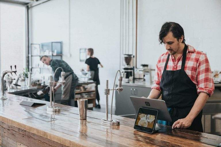 A Business Guide To Restaurant Management Software