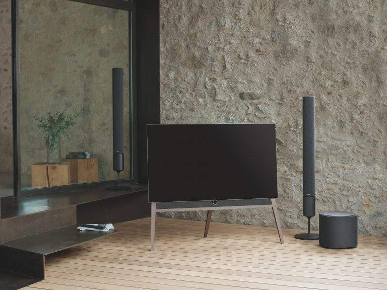 How To Connect Speakers To TV Without Receiver In 2021