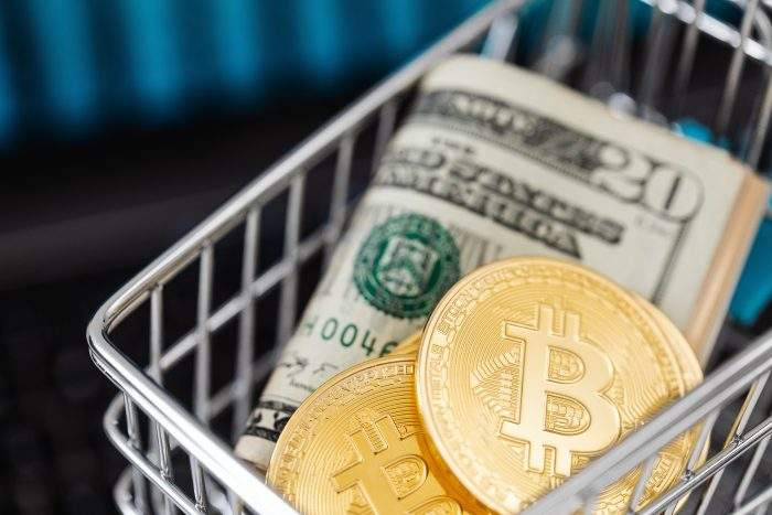 Cryptocurrencies for eCommerce