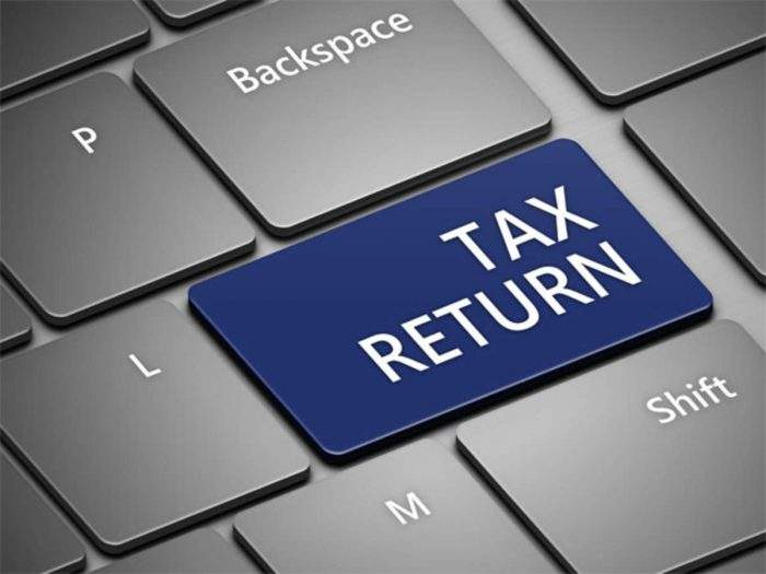 Partnership Tax Return