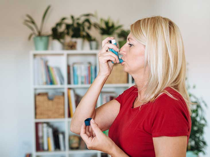 Asthma: Top 10 Home Remedies For Asthma