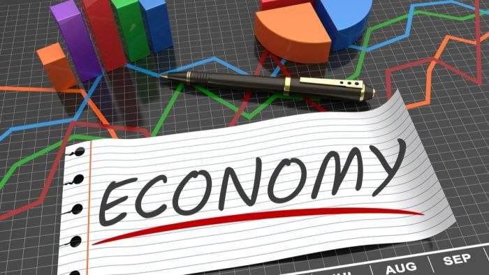 Micro Founded Macroeconomics