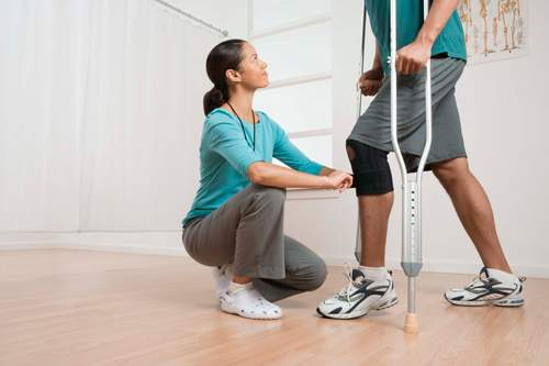 Do I Need Physical Therapy After Meniscus Surgery