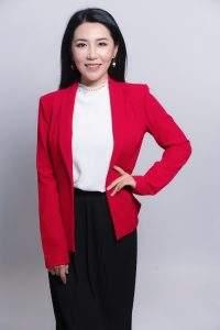 Shiman Hu
