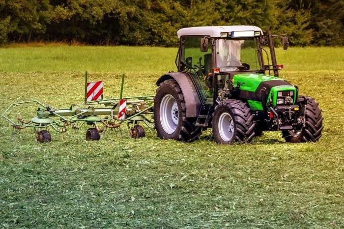 Tractor Deals