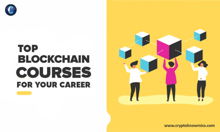 Top Blockchain Courses For Your Career