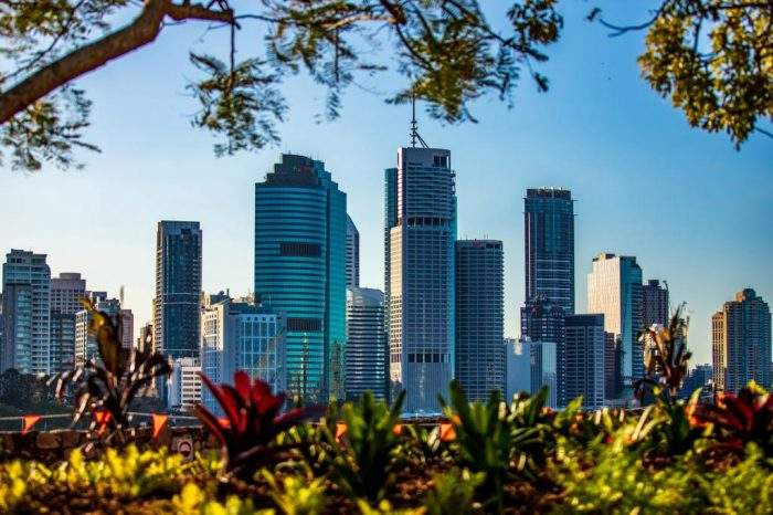 Travel Guide to Brisbane