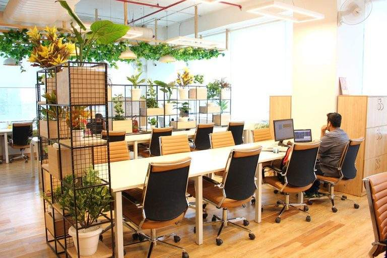 Things To Consider Before Leasing Office Space