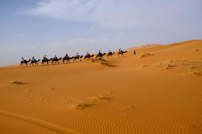 to do and know when you travel to Morocco